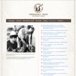 אתר אינטרנט: שופרות ישראל