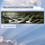 אתר אינטרנט: לחיות קבלה