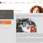 אתר אינטרנט: מיינדלאב