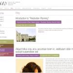 אתר אינטרנט: סאיה אדריכלים