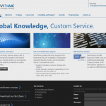 אתר אינטרנט: Servframe
