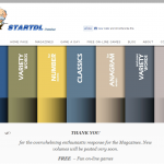 אתר אינטרנט: StartDL
