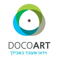 בניית אתר אינטרנט לנועם פוטש - דוקוארט